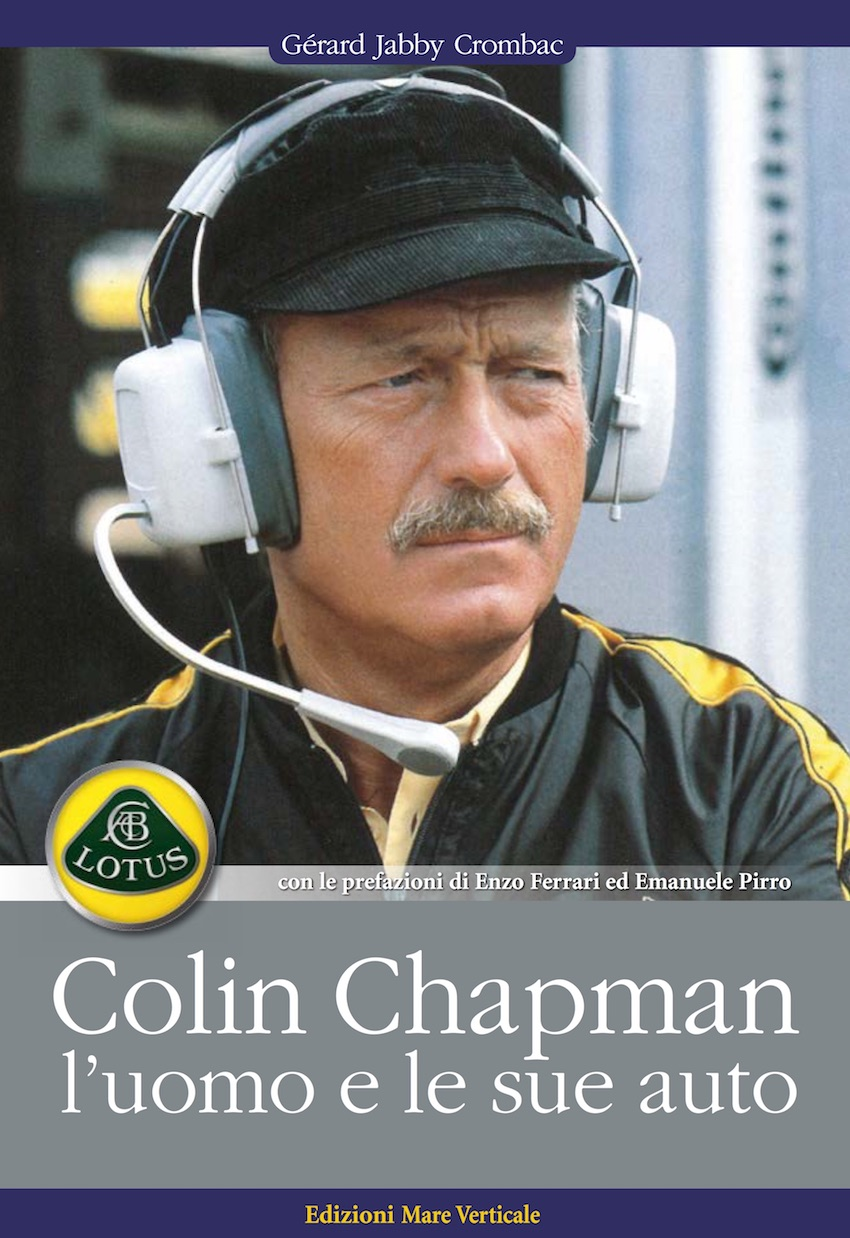 cover chapman 850